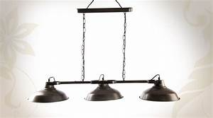 luminaire suspension style industriel - Suspension Luminaire Style Industriel
