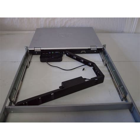 Hp Console by Console Rack Hp Tft7600rkm Serveur Occasion