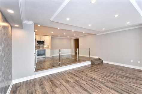 finished basement top benefits  canadians  space