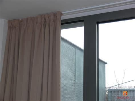 Vorhänge Für Grosse Fensterfront by Zuverl 228 Ssige Abschirmung F 252 R Das Gro 223 E Fenster Heimtex Ideen