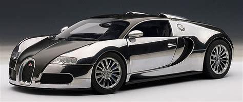 Bugatti Eb Veyron 16.4 Pur Sang Autoart 1