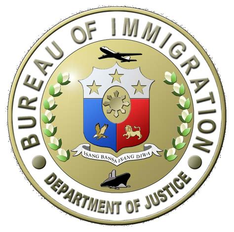 bureau immigration immigration bureau junks against nueva ecija rep