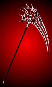 Scythe... by REBEL808 on DeviantArt