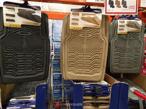 Costco Goodyear Floor Mats