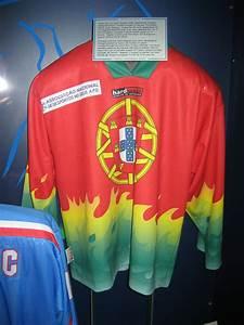 Portugal National Hockey Team To Play Czech Republic
