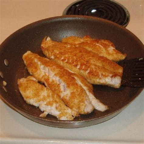 grouper fried pan recipe fish recipes seared cooking salmon