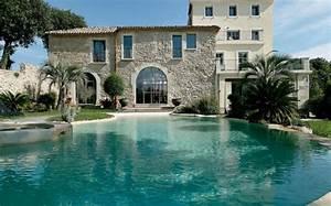 Les 10 plus belles piscines de France L'Officiel des Vacances