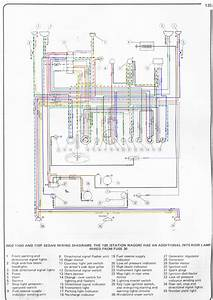 1973 Fiat Automotive Wiring Diagrams