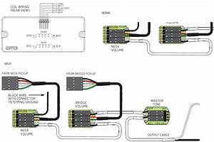Emg 40hz Split Coil Wiring