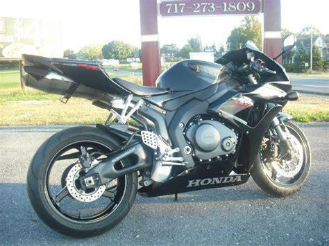 buy used honda cbr600rr buy used 2007 honda cbr 1000rr for sale on 2040 motos