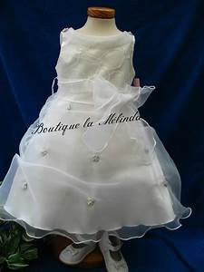 robe de soire robe de marie robe demoiselle d holidays oo With robe blanche bapteme