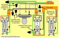 Switch Controlled Outlet Wiring Diagram Bing Images