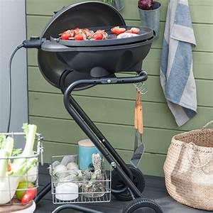 Barbecue Electrique Leroy Merlin : barbecue balcon notre shopping sp cial marie claire ~ Dailycaller-alerts.com Idées de Décoration