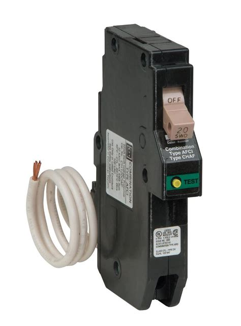 Overview Of Arc Fault Circuit Breakers  Stewart Electric