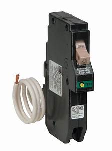 Overview Of Arc Fault Circuit Breakers