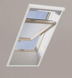 Moustiquaire Pour Fenêtre De Toit : moustiquaire ams fakro ~ Dailycaller-alerts.com Idées de Décoration