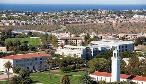 Campus - Loyola Marymount University