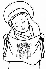 Coloring Pages Sophia Hagia Mystery Kolorowania Obrazki History Natana Kolorowanki Drawing Katecheza Veronica St święci Clipartmag Saints Ug Według sketch template