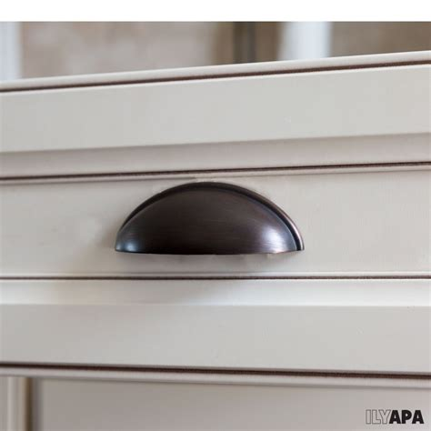 5 drawer kitchen cabinet rubbed bronze kitchen cabinet pulls 3 inch bin cup