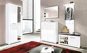 Garderoben Set Landhausstil Weiß : garderoben set salo m bel h ffner ~ Bigdaddyawards.com Haus und Dekorationen
