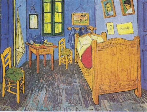 chambre à arles file gogh vincents schlafzimmer in arles2 jpeg