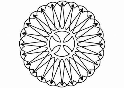 Cross Coptic