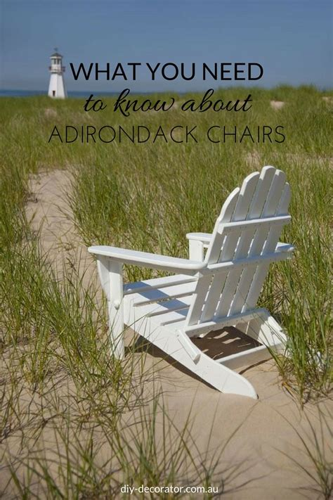 adirondack chair australia what you need to about adirondack chairs diy decorator