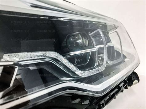 Bmw Led Headlights by Bmw 5 Series G30 2016 Ahl Adaptive Led Headlights