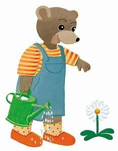 Petit Ours Brun En Français : 91 best ours nounours petit ours images on ~ Dailycaller-alerts.com Idées de Décoration