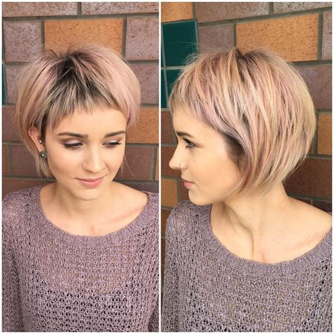 2020 Popular Layered Bob Hairstyles For Fine Hair