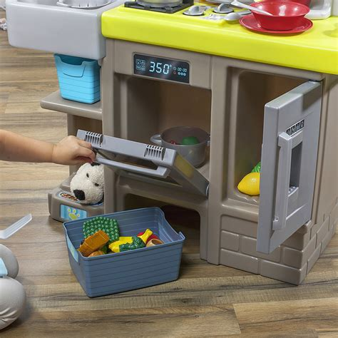 step contemporary chef kitchen  educational infant toys stores singapore