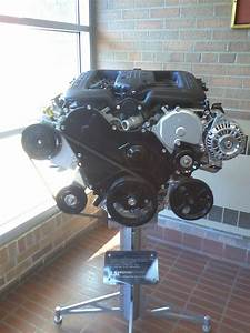 Chrysler Sohc V6 Engine
