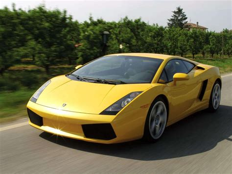 2003 Lamborghini Gallardo by 2003 Lamborghini Gallardo Pictures Information And