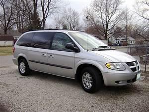 2002 Dodge Grand Caravan - Overview