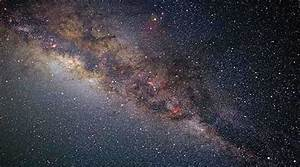 Milky Way dotted with 100 million black holes, shows new ...