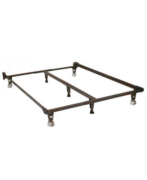 Macys Bed Frames by Knickerbocker Quot Ultra Premium Quot 7 Leg Frame Universal