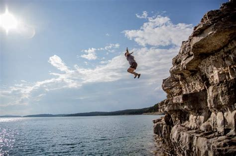 10 Extreme Activities To Do In South Africa