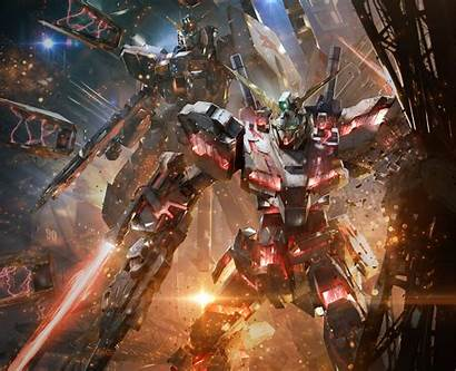 Gundam Versus Wallpapers Awesome