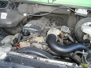 2006 Dodge Sprinter Van 3500 Chassis 2 7 Liter Dohc 20