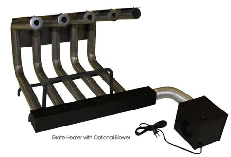fireplace grate blower blower for large grate heater