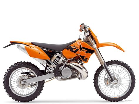 2013 Ktm 300 Exc Review  Top Speed