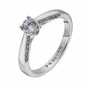 Samuels diamond rings accesories h samuel forever diamond for The forever diamond wedding ring