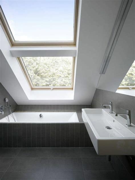 salle de bain dans chambre sous comble salle de bain dans chambre sous comble suite parentale 2