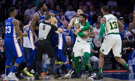 Celtics vs. 76ers Live Stream: TV Channel, How to Watch