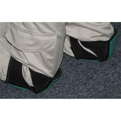 harbor freight floor saddle pad knee pads