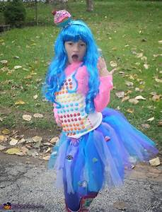 Katy Perry Halloween Costume Ideas for Girls