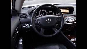 Mercedes Vito Interieur : mercedes benz cl 500 c216 inside interieur interior v8 cl500 amg leather night vision ~ Maxctalentgroup.com Avis de Voitures