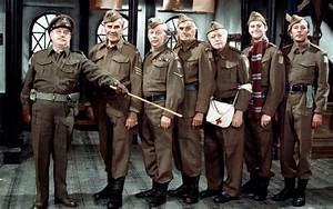 How Dad's Army nearly became a casualty of BBC battle ...