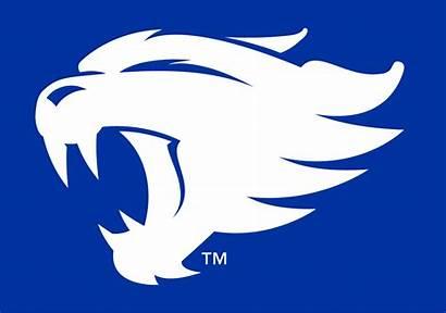 Kentucky Wildcats Logos Alternate Ncaa Clipart Clip
