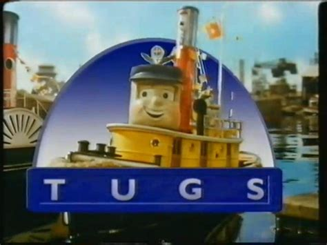 Tugboat Tv Show by The Revue Amino